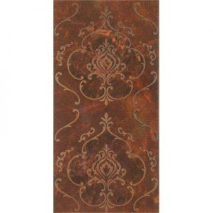 Плитка-декор настенный Керамин Букингем 30x60