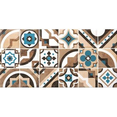Плитка-декор настенный Керамин Дюна 60x30