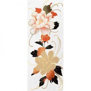 Плитка-декор настенный Керамин осака 20x50