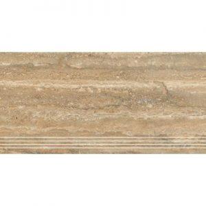Плитка для ступеней Керамин Тиволи 60x29.5